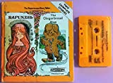 img - for The Superscope Story Teller Presents Rapunzel book / textbook / text book