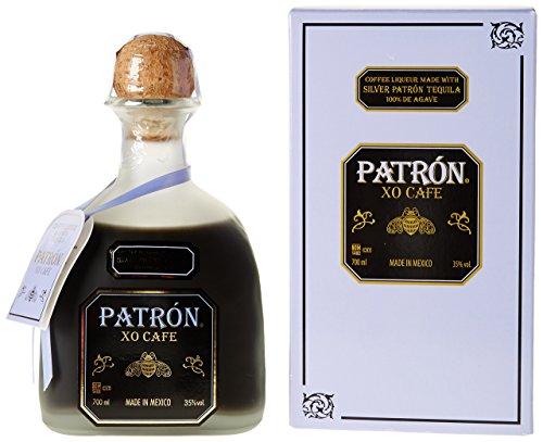 Patron discount duty free Patron XO Cafe Tequila Coffee Liqueur, 70cl