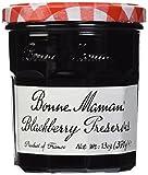 Bonne Maman Preserves - Blackberry - 13 oz