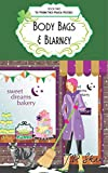 img - for Body Bags & Blarney (The Vivienne Finch Magical Mysteries Book 3) book / textbook / text book
