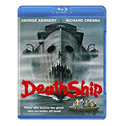 Deathship [Blu-ray]