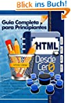 HTML desde cero (Spanish Edition)