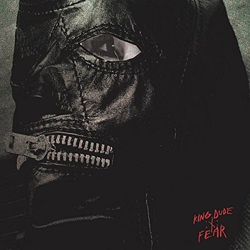 King Dude-Fear-CD-FLAC-2014-FWYH Download