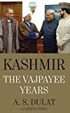 img - for Kashmir: The Vajpayee Years book / textbook / text book