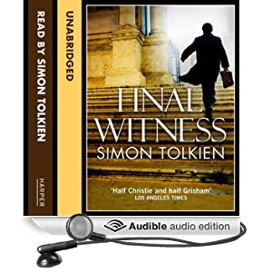 Final Witness (Unabridged)
