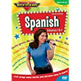 Rock 'N Learn: Spanish ~ Rock 'N Learn