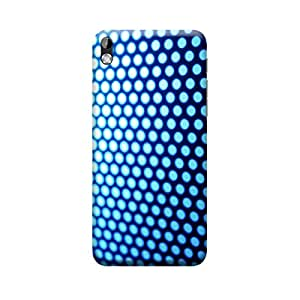 iCover Premium Printed Mobile Back Case Cover With Full protection For HTC 816 (Designer Case)