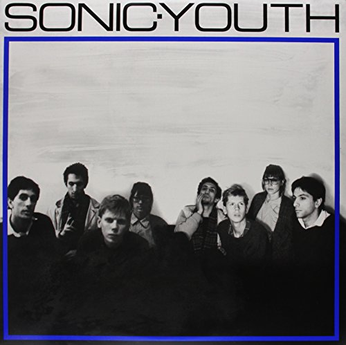 Sonic Youth [2 Lp]