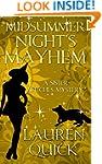 Midsummer Night's Mayhem: A Sister Wi...