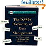 The Dama Dictionary of Data Managemen...