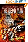 Crucible of Fire (Dead Man #19)