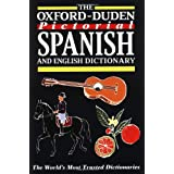The Oxford-Duden Pictorial Spanish and English Dictionary (English and Spanish Edition)