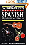 The Oxford-Duden Pictorial Spanish an...