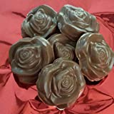 Spicy Mixed Chocolate Rose Bouquet (Bag of 12)
