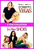What Happens In Vegas / In Her Shoes Double Pack [DVD]