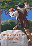 Rip Van Winkle's Return (0374363080) by Kimmel, Eric A.
