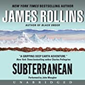 Subterranean | [James Rollins]