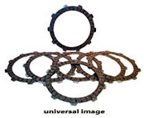 EBC Brakes CK1130 Clutch Friction Plate Kit