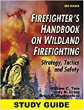 img - for Study Guide for Firefighter's Handbook book / textbook / text book