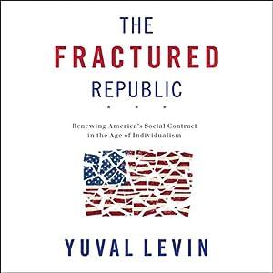 The Fractured Republic Audiobook
