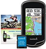Garmin Oregon 600 Plus Transalpin V4 Pro Micro-SD GPS...