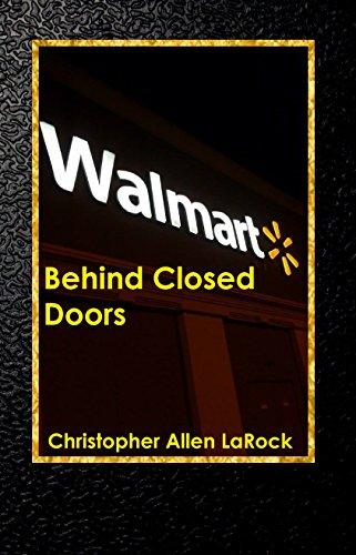 walmart-behind-closed-doors-english-edition