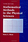 Mathematical Methods in the Physical Sciences, 3rd Edition