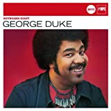 echange, troc George Duke - Keyboard Giant