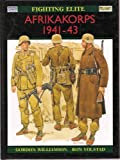 img - for Afrikakorps 1941-43 book / textbook / text book