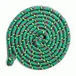 Green Confetti 16' Jump Rope