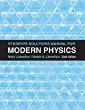 img - for Student Solutons Manual for Modern Physics book / textbook / text book
