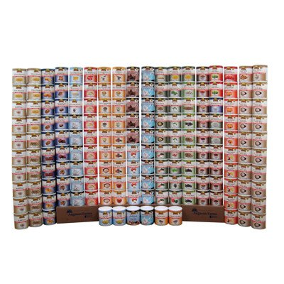 Dehydrated Baby Food front-883519