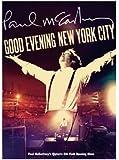 Good evening New York City (2CD + 2DVD)