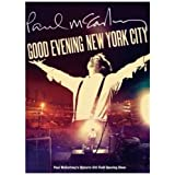 Good evening New York City (2CD + 2DVD)par Paul McCartney