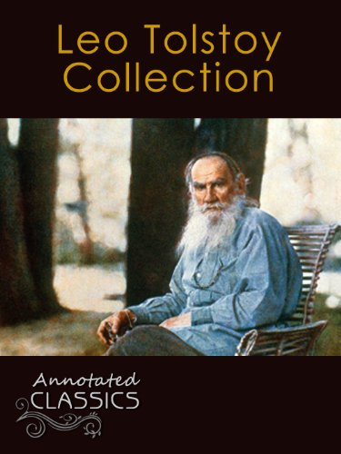 an analysis of works by leo tolstoy