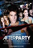 Afterparty [DVD]