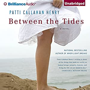 Between the Tides Audiobook