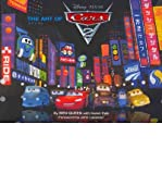img - for The Art of Cars 2 (Disney Pixar) (Hardback) - Common book / textbook / text book