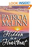 Hidden in a Heartbeat, a western romance (A Place Called Home, Book 3)
