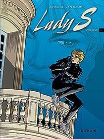 Lady S - Diptyque, tomes 1 et 2 par Van Hamme