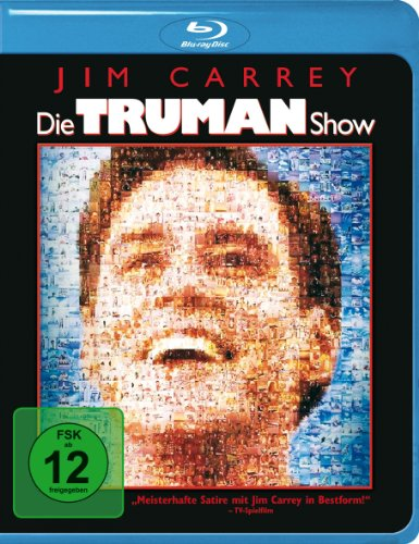 Die Truman Show [Blu-ray]