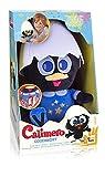IMC Toys - 415,027 - Interactivo felpa Nightlight Y Brillante - Buenas noches Calimero