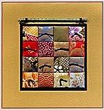 Hanko Designs - Basic Washi Paper Quilting Kit
