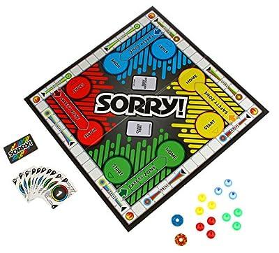 Sorry Game (Amazon Exclusive)