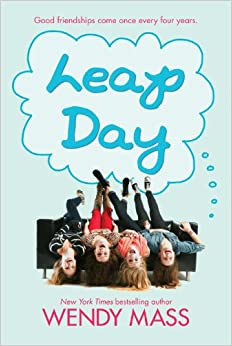 Amazon.com: Leap Day (9780316058285): Wendy Mass: Books