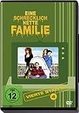 Eine schrecklich nette Familie - Vierte Staffel [3 DVDs]