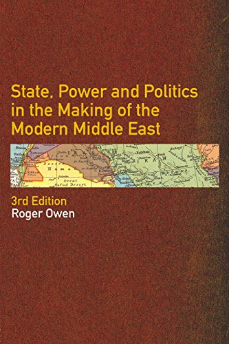 State, Power and Politics in the Making of the Modern...