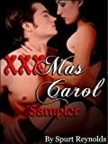 A XXXMas Carol - Sampler (Steamy Escapades Series)