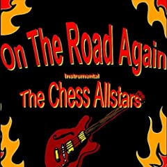 On the Road Again (Instrumental)