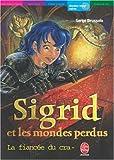 echange, troc S. Brussolo - Sigrid, tome 2 : La Fiancée du crapaud